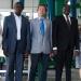 I rappresentanti del Burkina Faso insieme allo staff BioHyst