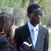 Dr. Christian Assogba - Barbara Carrubba