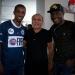 Degu Debebe - Danilo Speranza - Jean-Claude Mbede Fouda