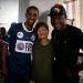 Degu Debebe - Jean-Claude Mbede Fouda - Una socia di Scienza per Amore