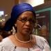 Mme Celestine Zanga