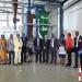 Représentations des Ambassades Africaines et Danilo Speranza